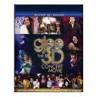 Glee. The Concert Movie 3D (Cofanetto 2 blu-ray)