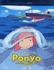 Ponyo sulla scogliera (Blu-ray)