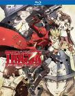 Trigun. Badlands Rumble (Blu-ray)