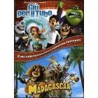 Giù per il tubo - Madagascar (Cofanetto 2 dvd)
