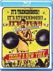 Ercole a New York (Blu-ray)