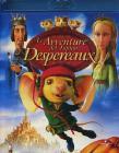 Le avventure del topino Despereaux (Blu-ray)