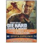 Die Hard. Vivere o morire (Cofanetto blu-ray e dvd)