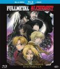 Fullmetal Alchemist. The Movie. Il conquistatore di Shamballa (Cofanetto blu-ray e dvd)