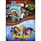 Giù per il tubo - Shark Tale (Cofanetto 2 dvd)