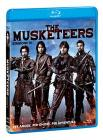 The Musketeers - Stagione 01 (3 Blu-Ray) (Blu-ray)