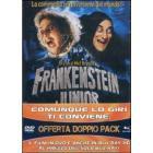 Frankenstein Junior (Cofanetto blu-ray e dvd)