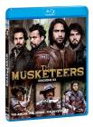 The Musketeers - Stagione 02 (3 Blu-Ray) (Blu-ray)