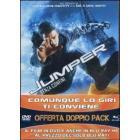 Jumper (Cofanetto blu-ray e dvd)