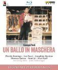 Giuseppe Verdi - Un Ballo In Maschera (Blu-ray)