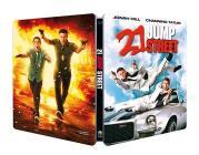 21 Jump Street (Steelbook) (2 Blu-ray)