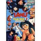 Lamù. Film Box 2. Limited Edition (Cofanetto 3 dvd)