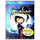 Coraline e la porta magica 3D (Blu-ray)