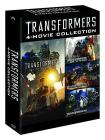 Transformers. Quadrilogia (Cofanetto 4 dvd)