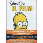 Simpson. Il film (Cofanetto blu-ray e dvd)
