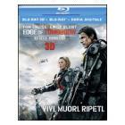 Edge of Tomorrow. Senza domani 3D (Blu-ray)