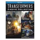 Transformers. Quadrilogia (Cofanetto 4 blu-ray)