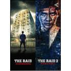 The Raid. The Raid 2 (Cofanetto 2 dvd)
