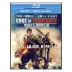 Edge of Tomorrow. Senza domani (Blu-ray)