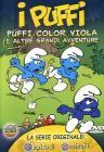 I Puffi. Vol. 6. Puffi color viola