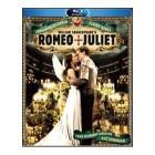 Romeo + Giulietta (Cofanetto blu-ray e dvd)