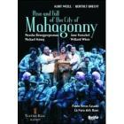 Kurt Weill. Rise and Fall of the City of Mahagonny. Ascesa e caduta della città