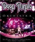 Deep Purple with Orchestra. Live At Montreux 2011
