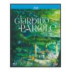Il giardino delle parole (Blu-ray)