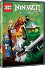 Lego Ninjago. Stagione 1 (2 Dvd)