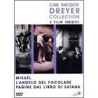 Carl Thodor Dreyer Collection. Tre film inediti (Cofanetto 3 dvd)