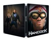 Hancock (Steelbook) (2 Blu-ray)