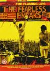 The Flaming Lips. The Fearless Freaks (2 Dvd)