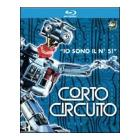 Corto circuito (Blu-ray)