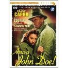 Arriva John Doe