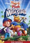 I miei amici Tigro e Pooh. Tre superdetective mega super