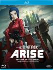Ghost In The Shell. Arise. Vol. 1 (Blu-ray)