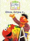 Il mondo di Elmo. Canto, disegno e...