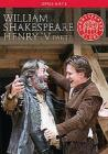 Henry IV - Part 01