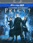 Priest 3D (Blu-ray)
