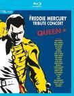 The Freddie Mercury Tribute Concert (Blu-ray)