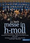 Johann Sebastian Bach - Messe In H-Moll / Mass I - Ensemble Orchestral
