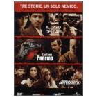 Mafia trilogia. Il capo dei capi - L'ultimo padrino - Squadra antimafia (Cofanetto 7 dvd)