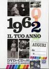Il tuo anno. 1962