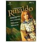 George Friederic Handel. Rinaldo (3 Dvd)