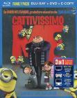 Cattivissimo Me (Cofanetto blu-ray e dvd)