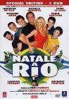 Natale a Rio (2 Dvd)