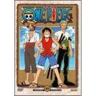 One Piece. Vol. 01