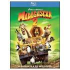 Madagascar 2 (Blu-ray)