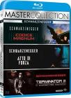 Arnold Schwarzenegger. Master Collection (Cofanetto 3 blu-ray)