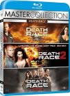 Death Race. Master Collection (Cofanetto 3 blu-ray)